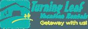 Turning Leaf Vacation Rentals Logo