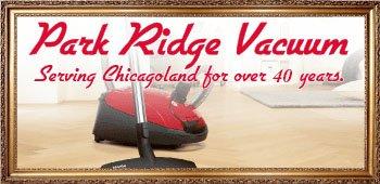 Park Ridge Vacuum Logo