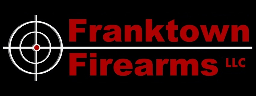 Franktown Firearms Shooting Center Logo