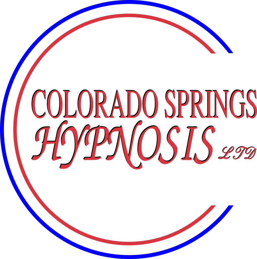 Colorado Springs Hypnosis Ltd. Logo