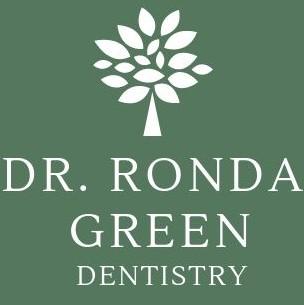 Dr. Ronda Green Dentistry Logo
