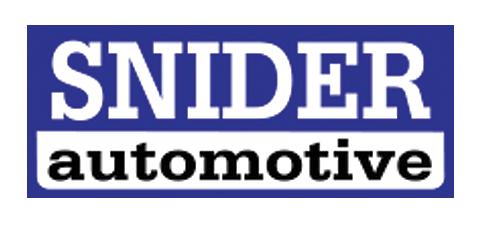 Snider Automotive Logo