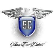 Show Car Detail Logo
