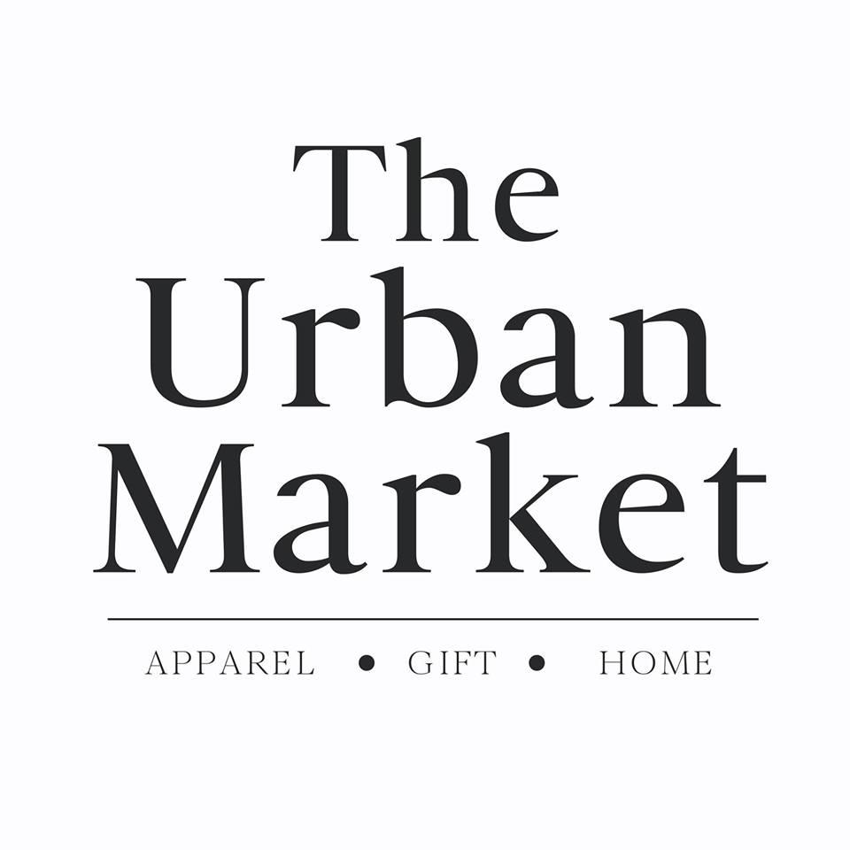 The Urban Market Logo
