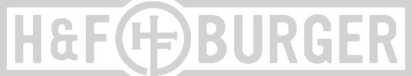 H&F Burger Logo