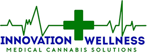 Innovation Wellness Medical Cannabis Solutions Logo