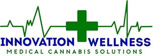 Innovation Wellness Medical Cannabis Solutions Logo