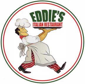 Eddie's Italian Restaurant Logo