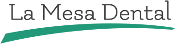 La Mesa Dental Logo