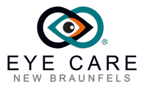 Eye Care New Braunfels Logo