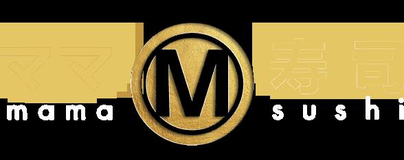 MAMA M SUSHI Logo