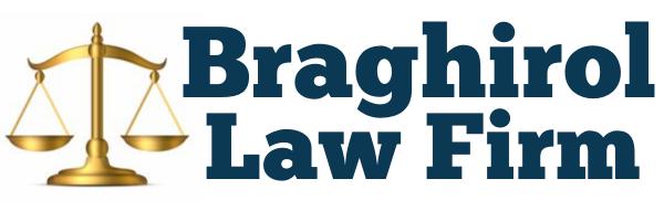 Braghirol Law Firm P.C. Logo