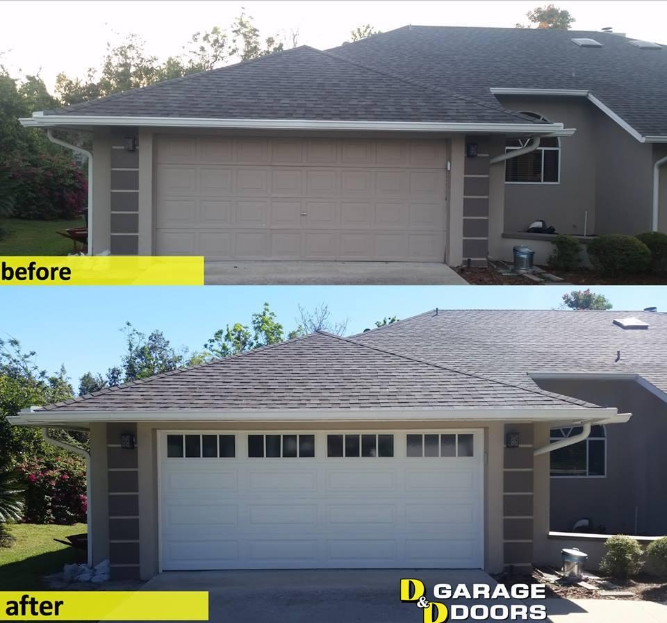 Garage Door Installer Alexandria Va Garage Door