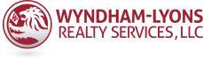 Wyndham-Lyons Realty Services Logo