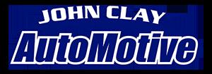 John Clay Automotive Logo