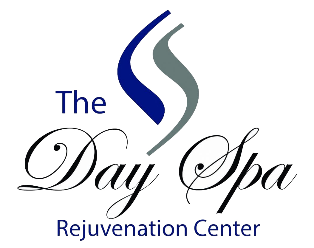 The Day Spa Rejuvenation Center Logo