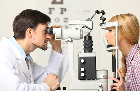 Stay Healthy with Regular Eye Exams