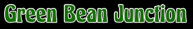 Green Bean Junction Logo