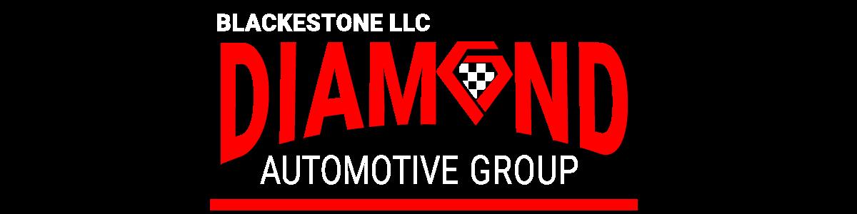 Blakestone LLC DBA Diamond Automotive Group Logo