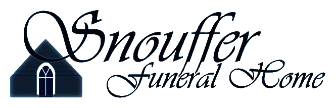 Snouffer Funeral Home Logo
