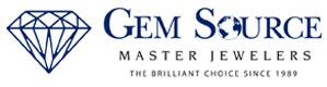 Gem Source Inc. Logo