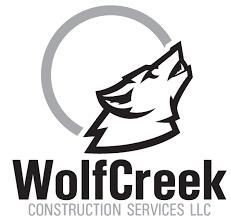 Wolf Creek Construction Logo