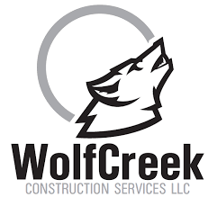 Wolf Creek Construction Logo