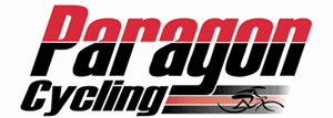 Paragon Cycling Logo