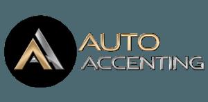 Auto Accenting Logo