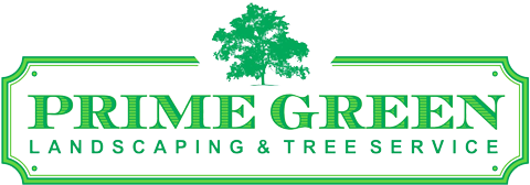 Prime Green Landscaping & Tree Service LLC Logo