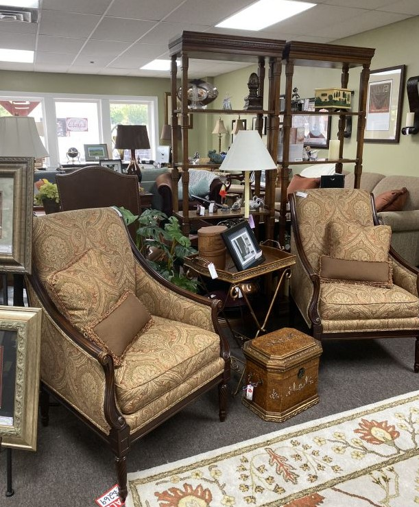 Furniture Outlet Stores Near Me: Used Furniture Store Powell, OH