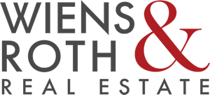 Wiens & Roth Real Estate Logo