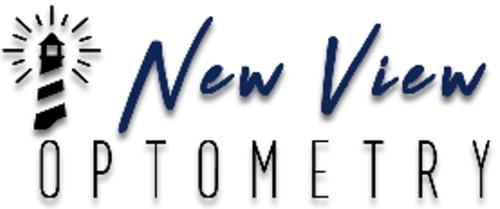 New View Optometry Logo