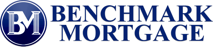 Brad Hacker, Benchmark Mortgage Logo