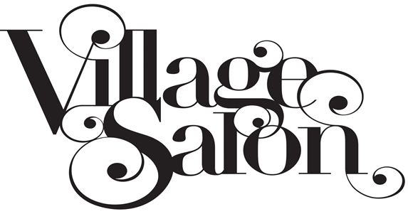 Village Salon Logo