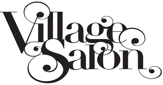 Village Salon Logo