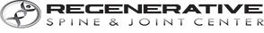 Regenerative Spine & Joint Center Logo