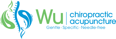 Wu Chiropractic & Acupuncture Logo