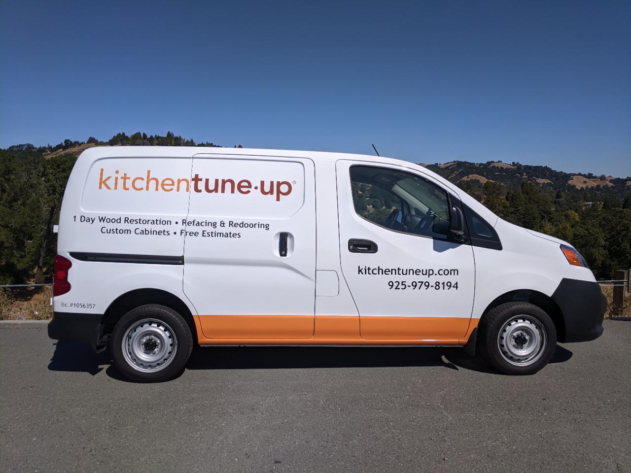 Kitchen Remodeler Concord, CA | Kitchen Tune-Up at