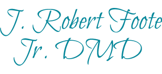 J. Robert Foote, Jr., DMD: Commonwealth Dental PSC Logo