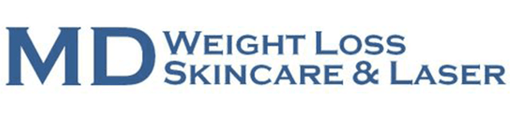 MD Weight Loss Skincare & Laser Logo