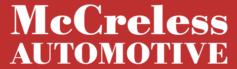 McCreless Automotive Logo