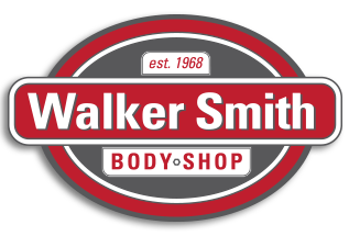 Walker Smith Body Shop Logo