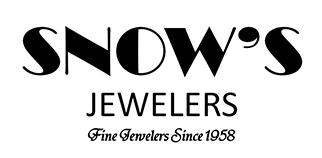 Snow's Jewelers Logo