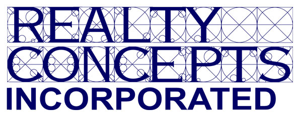 Realty Concepts, Inc. Logo