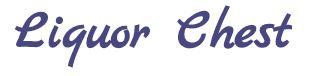 Liquor Chest Logo