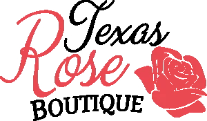 Texas Rose Boutique Logo