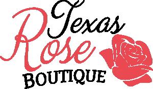 Texas Rose Boutique Logo