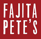 Fajita Pete's - Clear Lake Logo