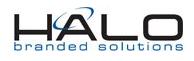 Halo Branded Solutions: Arlene Alvarez Logo